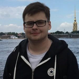 Anton Saltsevich profile picture