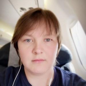 Irina Purysheva profile picture