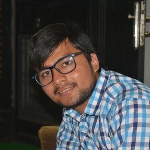 Krishna Singh profile picture