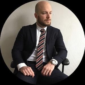 Dr. David Meszaros, LLM profile picture
