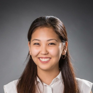 Aiman Shulenbayeva profile picture