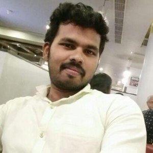 Devendran Radhakrishnan profile picture