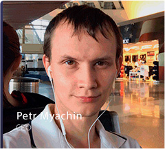 Petr Myachin profile picture