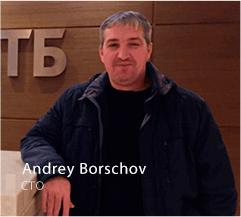 Andrey Borschov  profile picture