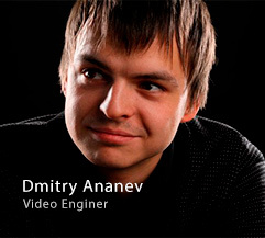 Dmitry Ananev profile picture