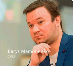 Barys Mamonenko  profile picture