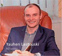 Yauhen Lastouski  profile picture