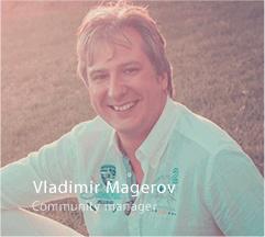 Vladimir Magerov profile picture