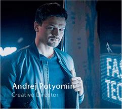 Andrej Potyomin  profile picture