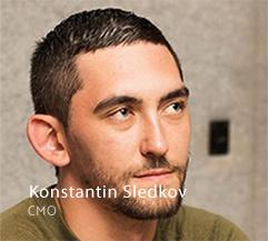 Konstantin Sledkov  profile picture