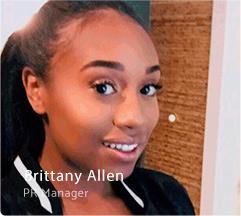 Brittany Allen  profile picture