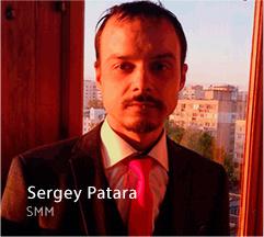 Sergey Patara  profile picture