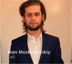 Ivan Moskvoretskiy profile picture
