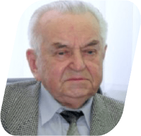 Yuri P. Grigoryev profile picture