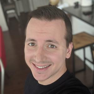 Pablo Pérez Wlasiuk profile picture