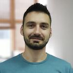 Aleksandar Randjelovic profile picture