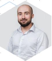 Dmitry Stepanov profile picture