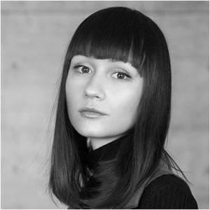 Maria Zhelezniakova profile picture