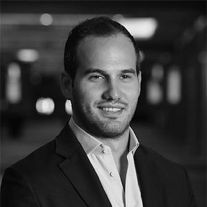 Moshe Schlisser profile picture