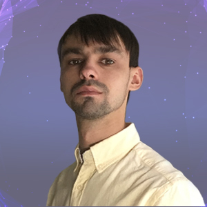 Sergey Solovian profile picture