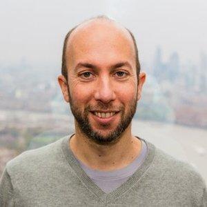 Adi Ben-Ari profile picture