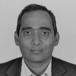 Kumaravelu Krishnasamy profile picture