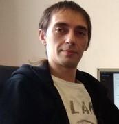 Roman Goldenberg profile picture