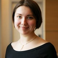 Alyona Iurtaeva profile picture