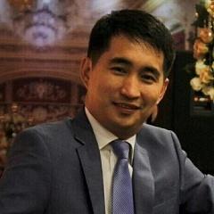 Bolatbek Zhanaomir profile picture
