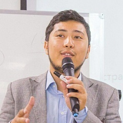 Nursultan Kosherbaev profile picture