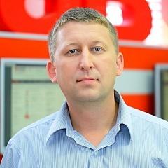 Dmitry Bogomolov profile picture