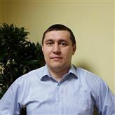Farid Chekayev profile picture