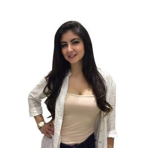 ALESSANDRA RECCA profile picture