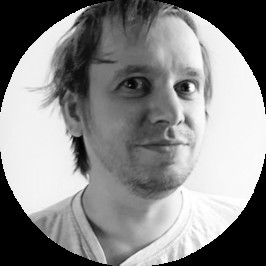 Levgen Legorochkin profile picture