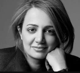 Samaneh Movassaghi profile picture