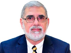 Alberto William Dahik Garzozi profile picture