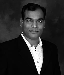 Shantikumar Chougule profile picture