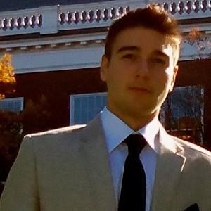 Patrick Colangelo profile picture