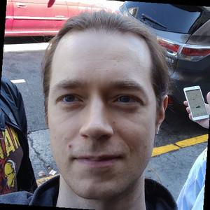 Jake Rosin profile picture