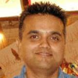 Abhishek David profile picture