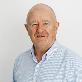 Bernard Patrick Dobson profile picture