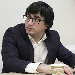 Murat Ibragimov profile picture