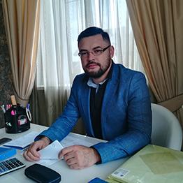 Maxim Zakharkiv profile picture