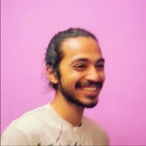 Aalap Davjekar profile picture