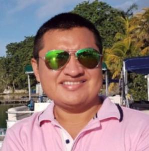 Shuberth Chi profile picture