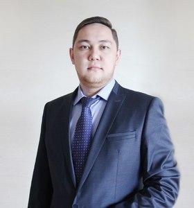 Rustam Turzhan profile picture