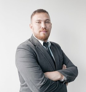 Aleksander Mamasidikov profile picture