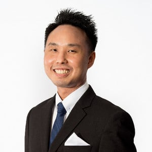 Isaac Yeap Yew Chai profile picture