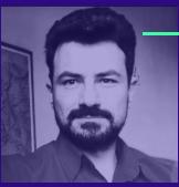 Daniel Kamiski De Souza profile picture