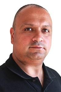 Hagop Ghazarian profile picture